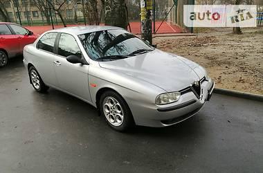 Alfa Romeo 156 1998 в Мелитополе