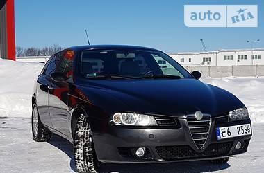 Alfa Romeo 156 2005 в Киеве