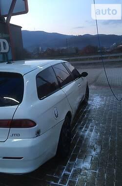 Alfa Romeo 156 2005 в Хусте