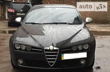 Alfa Romeo 159 3.2 Q4 TI 2008