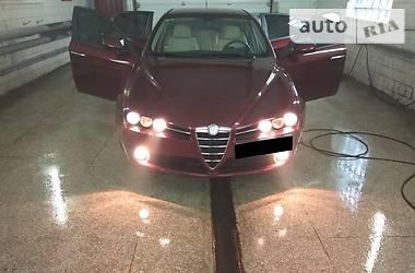 Alfa Romeo 159 2007 в Харцызске