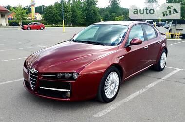 Alfa Romeo 159 2010 в Киеве