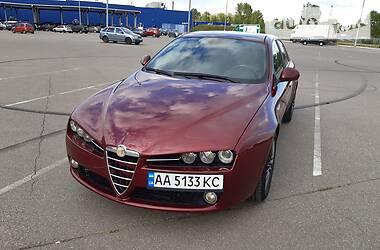 Alfa Romeo 159 2008 в Києві
