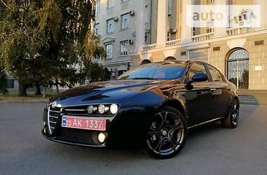 Alfa Romeo 159 2008 в Харькове
