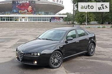 Alfa Romeo 159 2007 в Запорожье