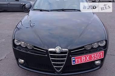 Alfa Romeo 159 2009 в Ровно