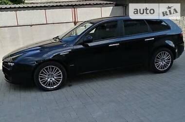 Alfa Romeo 159 2009 в Луцке