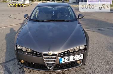 Универсал Alfa Romeo 159 2008 в Луцке