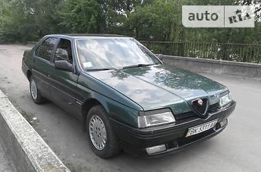 Alfa Romeo 164 1991 в Черкассах