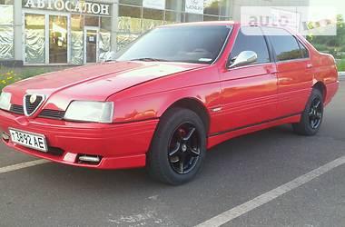 Alfa Romeo 164 1995 в Кривом Роге