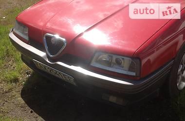 Alfa Romeo 164 1994 в Харькове