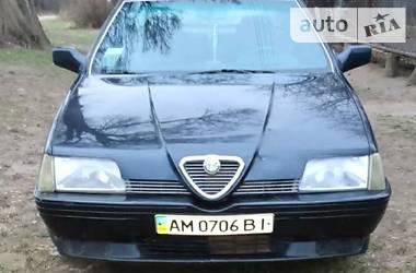 Alfa Romeo 164 1992 в Житомирі
