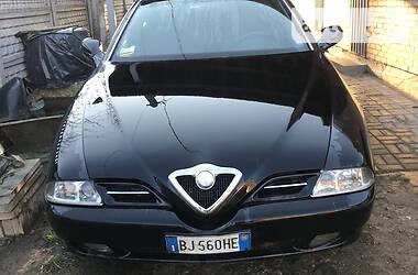 Alfa Romeo 166 2003 в Виннице