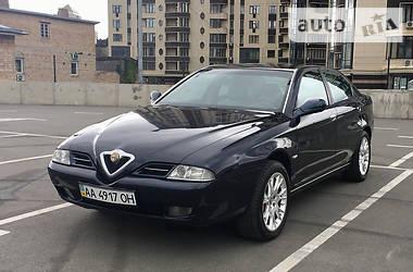 Седан Alfa Romeo 166 1999 в Киеве