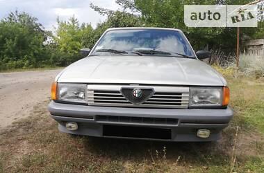 Alfa Romeo 33 1988 в Лисичанске