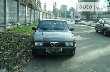 Alfa Romeo 75 1991 в Киеве