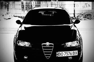 Alfa Romeo Crosswagon 2005 в Бережанах