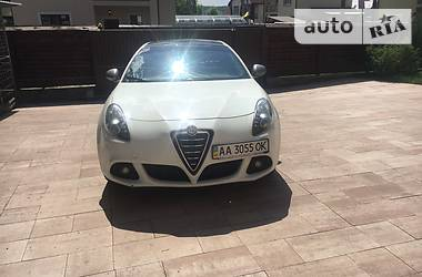Alfa Romeo Giulietta 2013 в Киеве