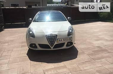 Alfa Romeo Giulietta Turbo MultiAir