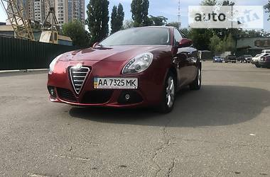 Alfa Romeo Giulietta 2012 в Киеве