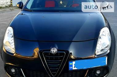 Alfa Romeo Giulietta 2012 в Павлограде
