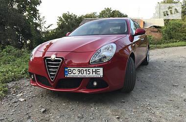 Alfa Romeo Giulietta 2012 в Львове