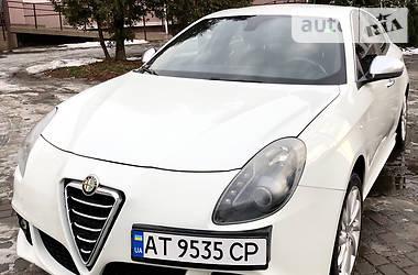 Alfa Romeo Giulietta 2010 в Івано-Франківську