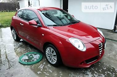 Alfa Romeo Mito 2010 в Киеве