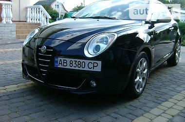 Alfa Romeo Mito 2011 в Виннице