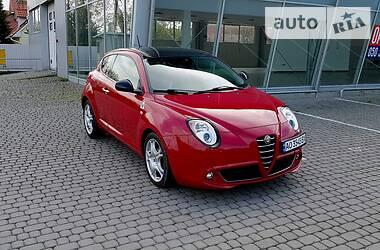 Alfa Romeo Mito 2011 в Ужгороде