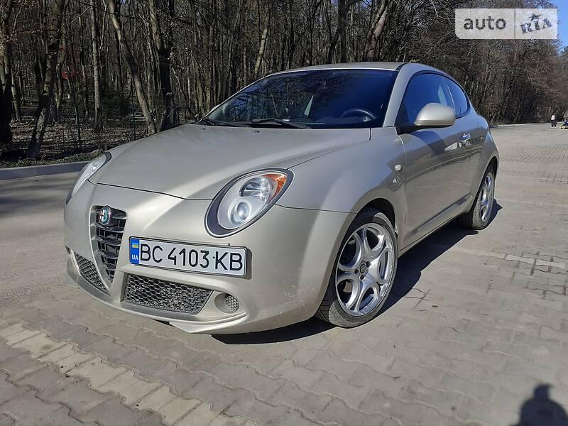 Хетчбек Alfa Romeo Mito 2011 в Львові