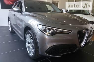 Alfa Romeo Stelvio 2017 в Харькове