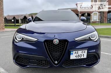 Alfa Romeo Stelvio 2018 в Киеве