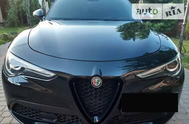 Внедорожник / Кроссовер Alfa Romeo Stelvio 2018 в Коломые