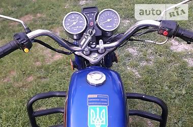 Alpha 110 2008 в Гусятине