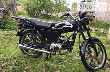 Alpha 110 2018 в Ивано-Франковске