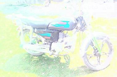 Alpha ZS 2008 в Конотопе