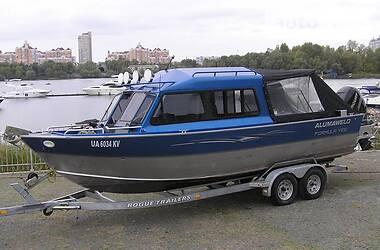 Моторная яхта Alumaweld Boats Formula Vee 2008 в Киеве