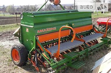Amazone D9-40 2002 в Млинове