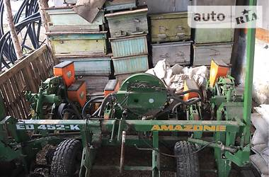 Amazone ED 2003 в Жмеринці