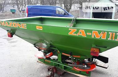 Amazone ZA-M 2005 в Тернополе