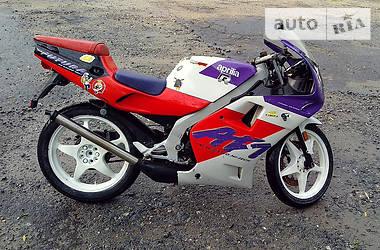 Aprilia AF1 2004 в Полонном