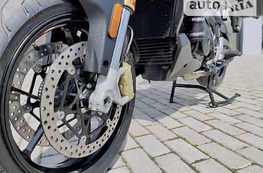 Мотоцикл Внедорожный (Enduro) Aprilia Caponord 2015 в Ровно
