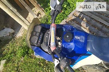 Мотоцикл Спорт-туризм Aprilia Moto 2000 в Косові