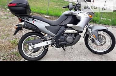 Aprilia Pegaso 650 2004 в Снятине