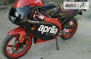 Aprilia RS 2004 в Лановцах