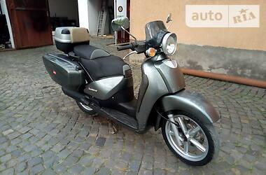Мотоцикл Туризм Aprilia Scarabeo 125 1999 в Виноградове