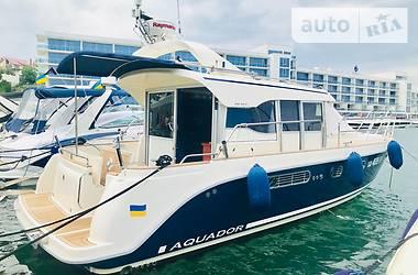 AquaDor 32 2016 в Одессе