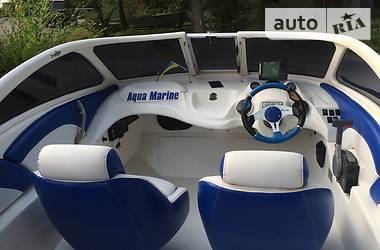 Aquamarine 400 2006 в Кривому Розі
