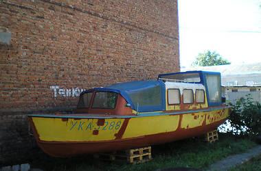Катер Aquamarine 640 1986 в Харкові